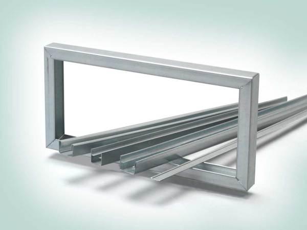 Outer frames
